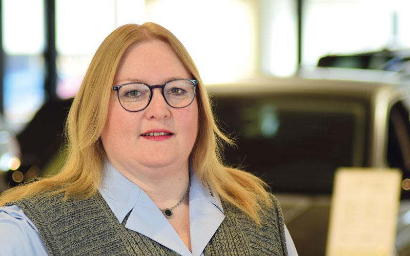 Anja Koch - SENNE Mobile Welt