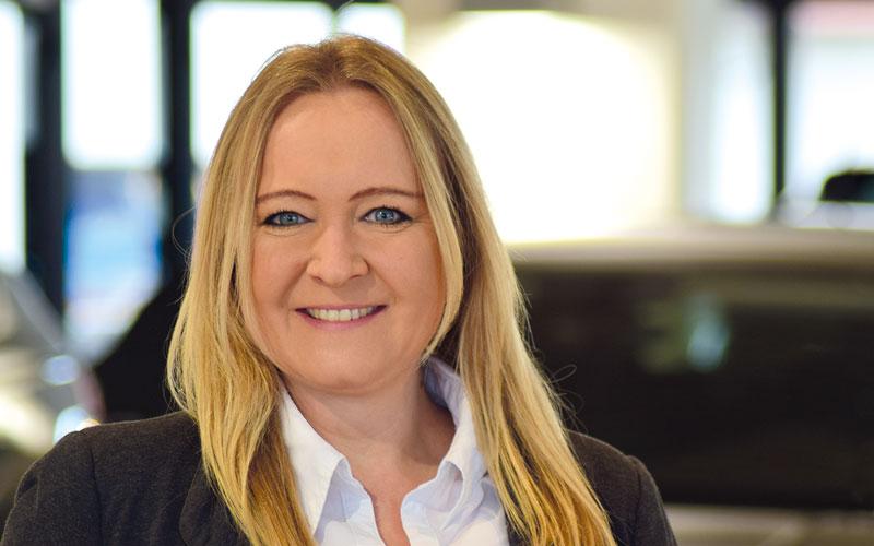Daniela Allnoch - SENNE - Mobile Welt