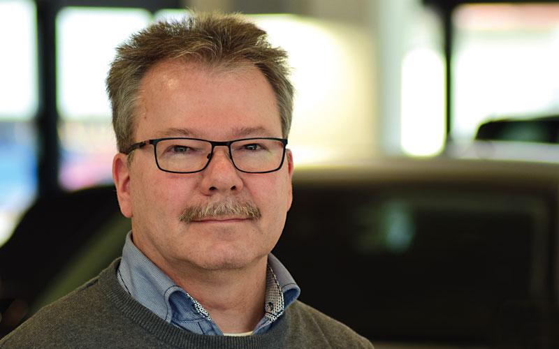 Hartmut Tahn - SENNE - Mobile Welt