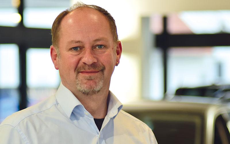 Stefan Schäfer - SENNE - Mobile Welt