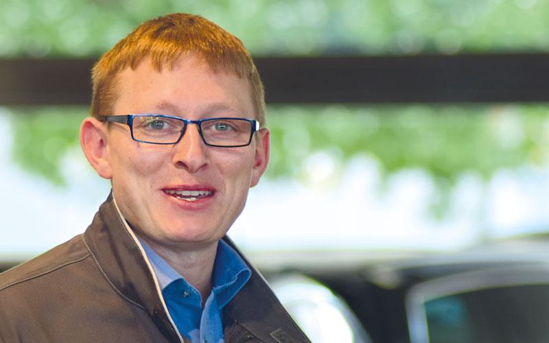 Alexander-Jüngling - SENNE - Mobile-Welt.com